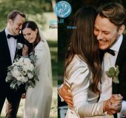 رئيسة وزراء فنلندا تتزوج