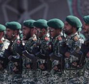 ايران والحكم على جواسيس اسرائيليين