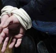 اختطاف شاب في بني نعيم