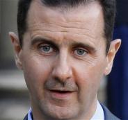 اسرائيل وبشار الأسد
