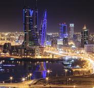 صندوق النقد والدول الخليجية