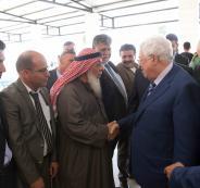 مدينة محمود عباس للحجاج