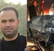وفاة شاب واصابة آخرين بحادث سير في جنين