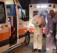 حالات شفاء بفيروس كورونا في غزة