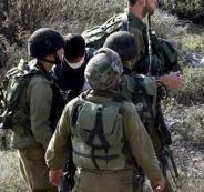 اعتقال عناصر من فتح