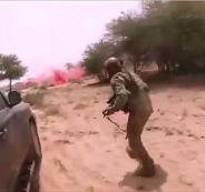 مقتل جنود امريكيين في النيجر