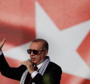 محاولة اغتيال اردوغان