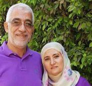 اعتقال السلطات المصرية لابنة يوسف القرضاوي