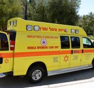 مقتل شاب وإصابة اثنين بجريمة إطلاق نار في النقب