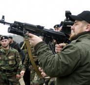 الرئيس الشيشاني: 100 روسي بينهم أطفال يتواجدون في سجن بالعاصمة العراقية بغداد