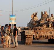 الحوثيون وصالح والسعودية