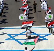 العراق وفلسطين ونتنياهو