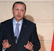وزير الخارجية الاسرائيلي وتركيا