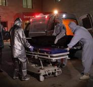 فلسطين وزيادة وفيات فيروس كورونا
