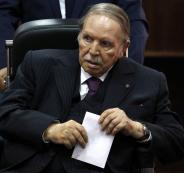 بوتفليقة والانتخابات الجزائرية