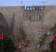 البشير: سد النهضة لن يؤثر على حصة مصر من مياه النهر