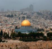مصر ورام الله عاصمة للفلسطينيين