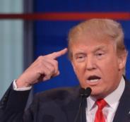 ترامب واميركا والمصحات العقلية