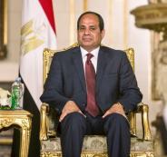 السيسي واسرائيل والسودان