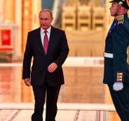 بوتين والعالم الاسلامي