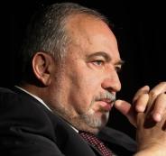 ليبرمان والمصالحة الفلسطينية