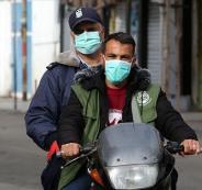 تسجيل اصابات بفيروس كورونا في غزة