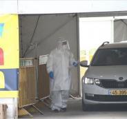 فيروس كورونا في مستوطنات رام الله