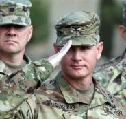 اختفاء جندي امريكي في قاعدة عسكرية بتكساس