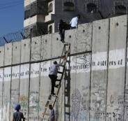 اعتقال شبان فلسطينيين لدى محاولتهم الوصول الى الأقصى