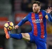 شرط رحيل ميسي عن برشلونة