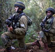 الحكومة الاسرائيلية توافق على قانون التجنيد
