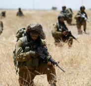 اسرائيل ولبنان وسوريا