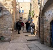 اقتحام منزل في القدس لتسليمه للمستوطنين