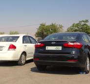 عصابة لتزوير السيارات بالضفة الغربية