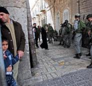 الاحتلال يمنع المصلين من دخول الأقصى