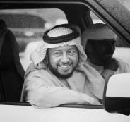 وفاة الشيخ سلطان بن زايد آل نهيان