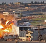 ادلب السورية