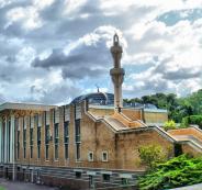 محكمة إيطالية تغلق مسجداً في روما