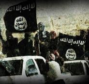 العراق وخليفةة داعش