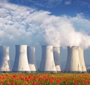 محطات نووية روسية