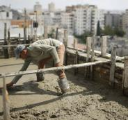 مشاريع في غزة