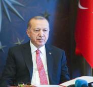 اردوغان وتركيا ولبنان