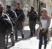 اسرائيل تعتقل نشطاء فتح في القدس