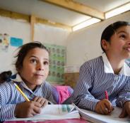 المدارس الفلسطينية تفوز بالجوائز الدولية