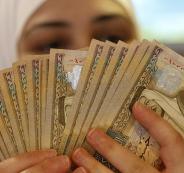 سلطة النقد : لا نقص في الدولار والدينار ومشكلة فائض الشيقل في طريقها للحل جذريا