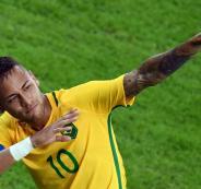 نيمار: أنا أفضل لاعب في العالم