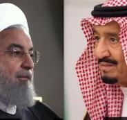 ايران والسعودية والامارات