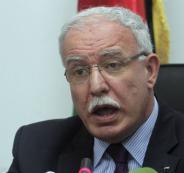 وزير الخارجية المالكي