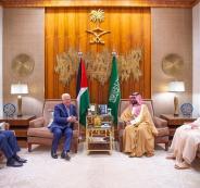 لجنة اقتصادية مشتركة بين فلسطين والسعودية