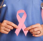 سرطان الثدي لدى النساء
